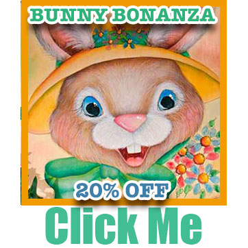 Sale on Bunny Products