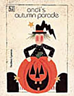Andis Autumn Parade