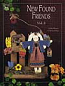 Newfound Friends Vol 3 by Ehman and Price