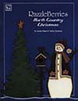 RazzleBerries North Country Christmas by Oppelt and Stenberg