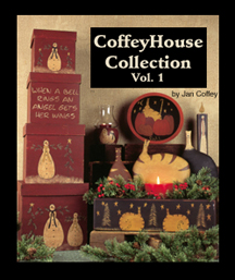 Coffeyhouse Collection 1