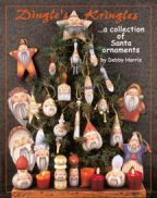 Dingles Kringles... A Collection of Santa Ornaments