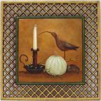 Curlew Decoy Still Life Pattern - Anne Hunter - PDF DOWNLOAD