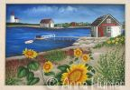 Cape Cod Cove Pattern - Anne Hunter - PDF DOWNLOAD
