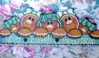 Gingerbread Girls Pattern by Lorri Allisen - PDF DOWNLOAD