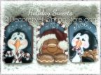 Holiday Sweets ePattern by Lorri Allisen - PDF DOWNLOAD
