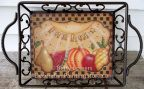Farm Fresh Tray Pattern BY DOWNLOAD