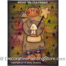 Ms Ora Hobbit - Betty Bowers - PDF DOWNLOAD