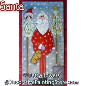Santa 2 - Betty Bowers - PDF DOWNLOAD