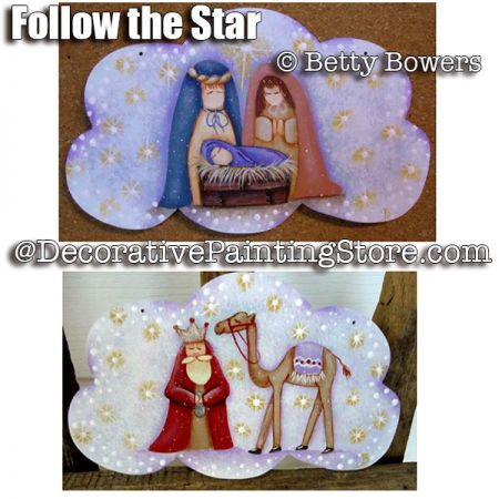 Follow the Star - Betty Bowers - PDF DOWNLOAD