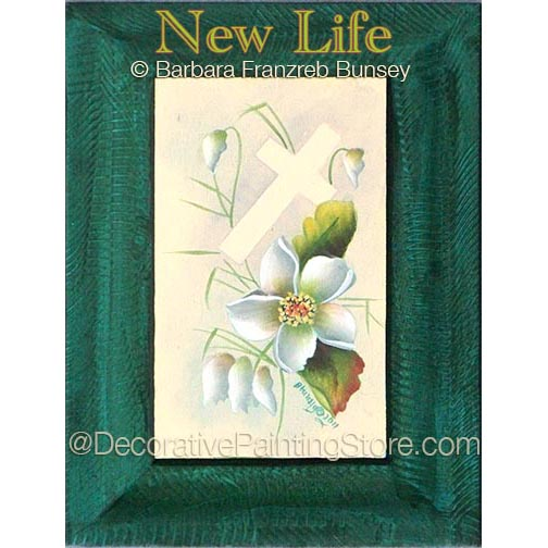 New Life ePattern BY DOWNLOAD