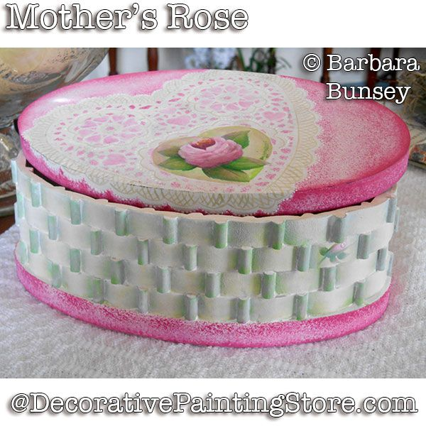 Mothers Rose PDF DOWNLOA - Barbara Bunsey
