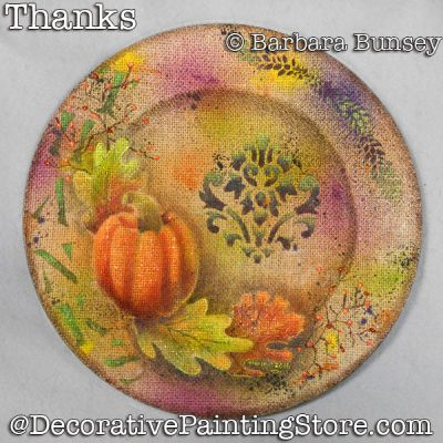Thanks DOWNLOAD - Barbara Bunsey