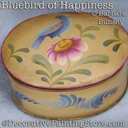 Bluebird of Happiness DOWNLOAD - Barbara Bunsey
