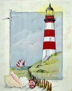 Keeper of the Lighthouse e-Pattern DOWNLOAD