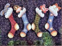 Stocking Stuffer Ornaments DOWNLOAD