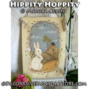 Hippity Hoppity - Monica Cebeni - PDF DOWNLOAD