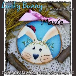 Lucky Bunny - Monica Cebeni - PDF DOWNLOAD