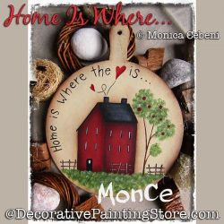 Home Is Where the Heart Is - Monica Cebeni - PDF DOWNLOAD