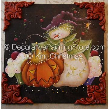 Smudge and Spook ePattern - Kim Christmas