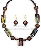 Back to School Necklace DOWNLOAD