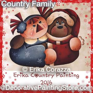 Caldi Abbracci - Warm Hugs - Erika Corazza - PDF DOWNLOAD
