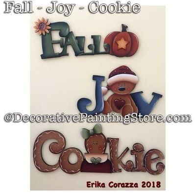 Fall-Joy-Cookie DOWNLOAD - Erika Corazza