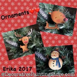 Ornaments DOWNLOAD - Erika Corazza