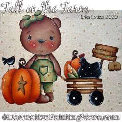 Fall on the Farm DOWNLOAD - Erika Corazza