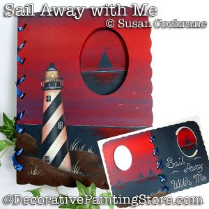 Sail Away with Me DOWNLOAD - Susan Cochrane