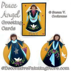 Peace Angels DOWNLOAD - Susan Cochrane