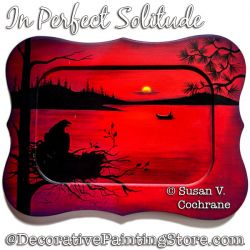 In Perfect Solitude DOWNLOAD - Susan Cochrane