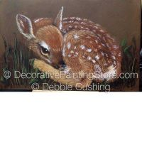 Fawn ePattern - Debbie Cushing - PDF Download