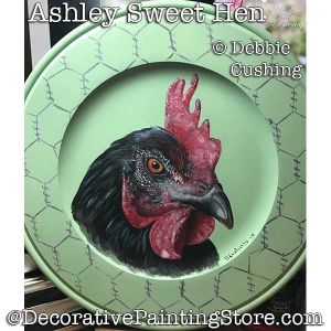 Ashley Sweet Hen Download - Debbie Cushing