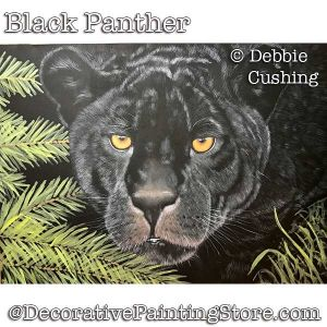 Black Panther Download - Debbie Cushing