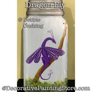 Dragon Fly Download - Debbie Cushing