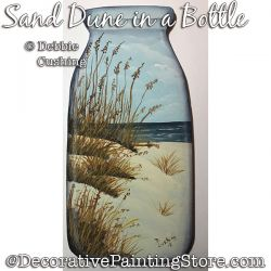Sand Dune in a Bottle Download - Debbie Cushing