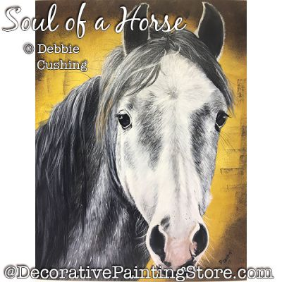 Soul of a Horse Download - Debbie Cushing