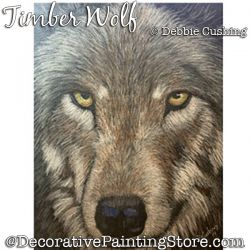 Timber Wolf Download - Debbie Cushing