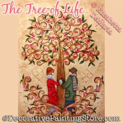 The Tree of Life PDF DOWNLOAD - Elisabetta DeMaria