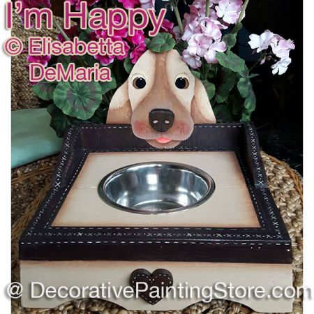 Im Happy - Elisabetta DeMaria - PDF DOWNLOAD