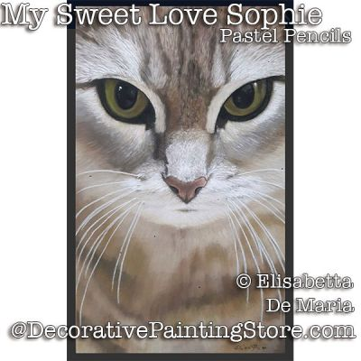 My Sweet Love Sophie PDF Download - Elisabetta DeMaria