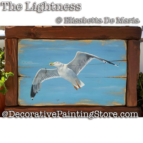 The Lightness (Seagull) PDF DOWNLOAD - Elisabetta DeMaria
