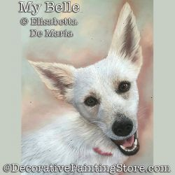 My Belle DOWNLOAD - Elisabetta DeMaria