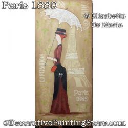 Paris 1889 DOWNLOAD - Elisabetta DeMaria