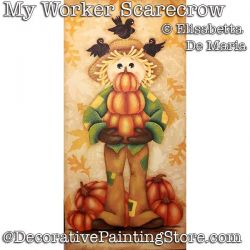 My Worker Scarecrow DOWNLOAD - Elisabetta DeMaria