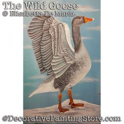 My Wild Goose DOWNLOAD - Elisabetta DeMaria