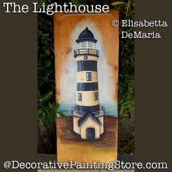 The Lighthouse DOWNLOAD - Elisabetta DeMaria