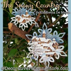 The Snowy Country PDF DOWNLOAD - Elisabetta DeMaria