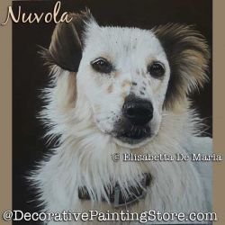 Nuvola (Dog) PDF DOWNLOAD - Elisabetta DeMaria